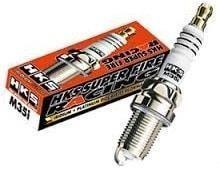 Świeca zapłonowa HKS Super Fire Racing 50003-M45XL - GRUBYGARAGE - Sklep Tuningowy